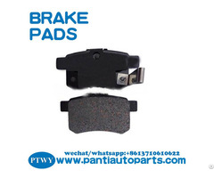Wholesale Brake Pads For Acura Tsx Honda Accord 43022 Ta0 A00