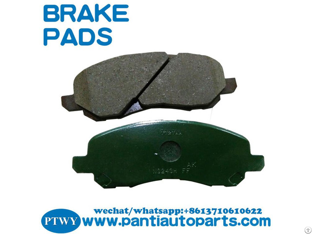Wholesale Low Price Oe Mn102618 Brake Parts With Accessories