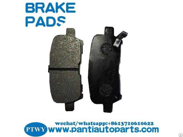 Wholesale Price High Performance Brake Pads Oe 18048690