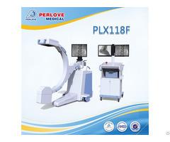 Low Radiation Fluoroscopy C Arm Machine Plx118f