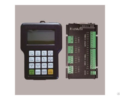 Dsp Controller For Cnc Engraving Machine