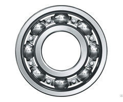 Great Quality Deep Groove Ball Bearing 6320