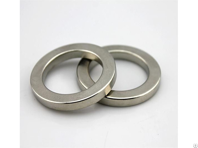 Electric Custom Shape Neodymium Magnet