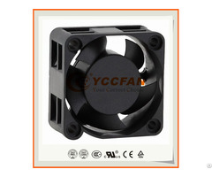 40mm 4020 40x40x20 Mm Mini Dc Brushless Axial Cooling Fan 3v 5v 9v 12v 24v
