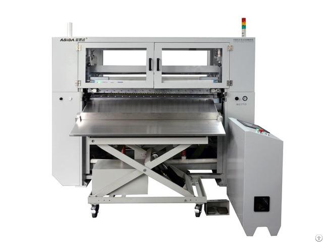 Dust Free Prepreg Cutting Machine Cq2000