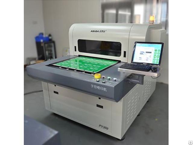 Legend Inkjet Printing Machine Py300