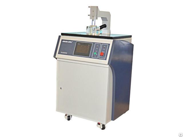 Automatic Sample Cutting Machine Qy22