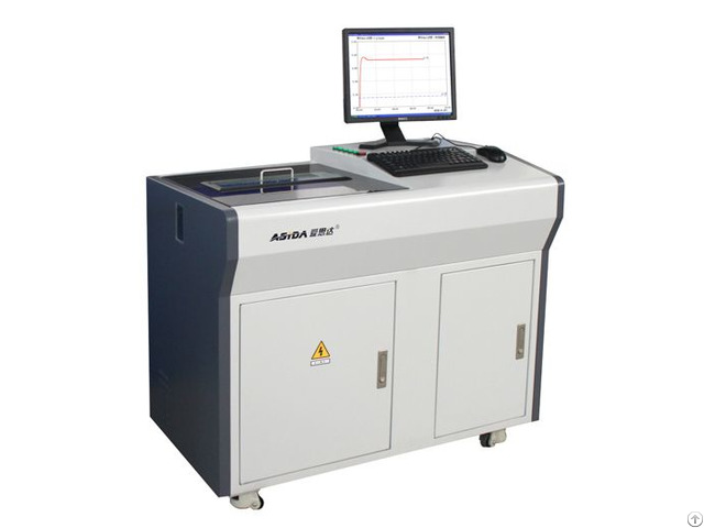 Dynamic Static Ionic Contamination Tester Lz22a