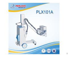 Diagnostic Device Mobile X Ray Machine Plx101a