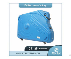 Fyrlyt F 700c Bike Travel Box