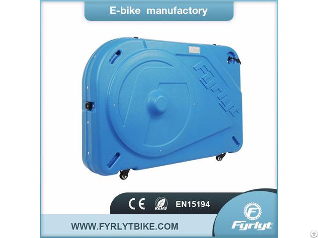 Fyrlyt Hrad Bike Box For Travel