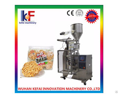 Automatic Sugar Salt Small Stick Bag Packaging Machine
