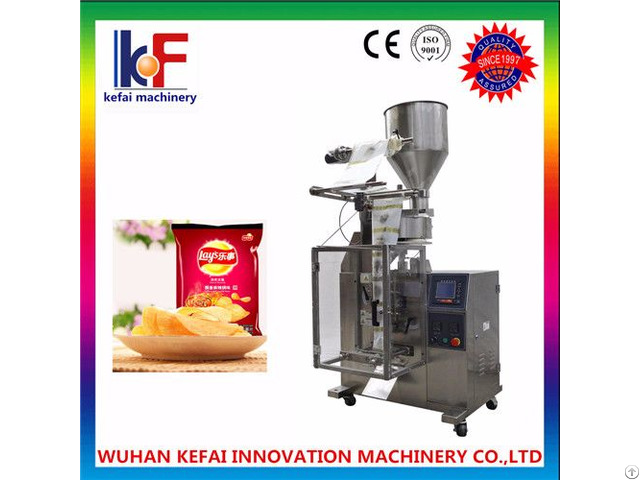 Ce Approved 5g 10g Automatic Sugar Sachet Packing Machine