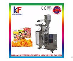 Automatic Sugar Sachet Packing Machine