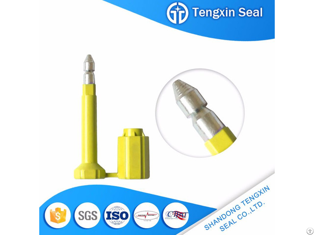 Shipping Security Container Door Lock Seal