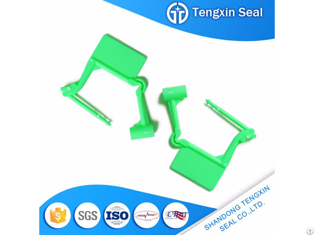 High Quality Disposable Plastic Padlocks Seals
