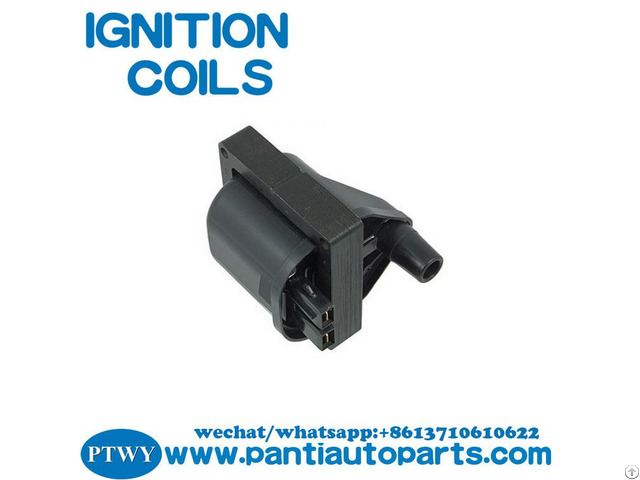 New Ignition Coil Use Oe No 90919 02152 For Toyota