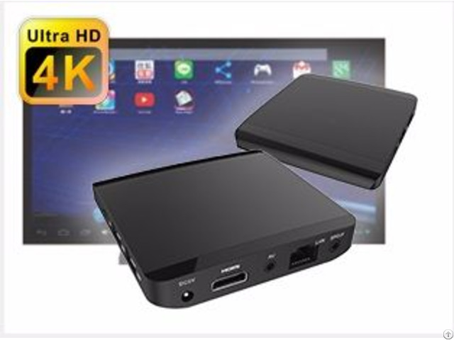 Ultra Hd Android Tv Box Ea38