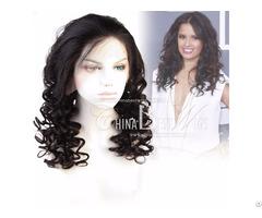 Beautiful Style Full Lace Human Hair Wig