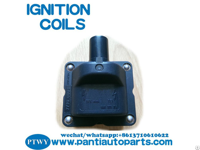 Compare Prices On Ignition Coil 6n0 905 104 Online Shopping