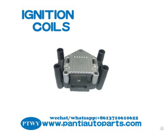 Buy Cheap Popular Ignition Coil 032 905 106b For Audi