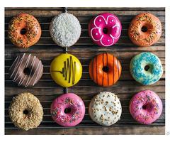 Yeast Donut Mix