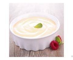 Vanilla Mousse Mix
