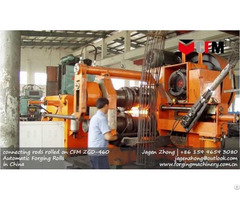 Zgd 460 Automatic Forging Roll
