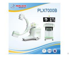 X Ray System C Arm Fluoroscopy Plx7000b