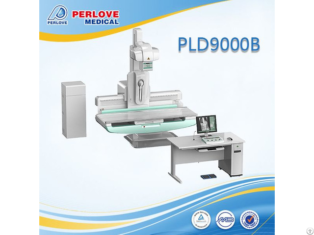 Drf X Ray System Pld9000b For R And F