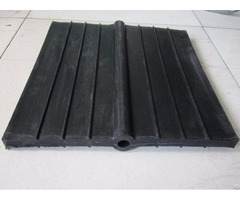 Rubber Waterstop Exported To Portugal