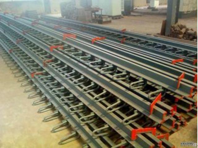 Steel Modular Bridge Expansion Joint