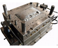 Plastic Injection Led Mould Manufacturer