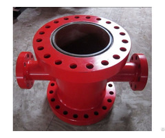 The Best Quality Api Spec 6a Drilling Spool