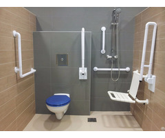 Micacare Bathroom Safety System