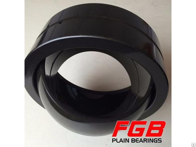 Hot Selling Knuckel Joint Bearing Ge20do Ge20es