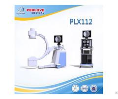 Digital Fluoroscopy X Ray C Arm Machine Plx112