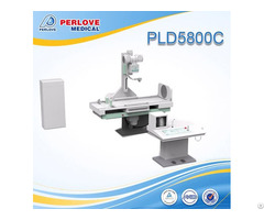 Radiography Fluoroscopy X Ray System Pld5800c