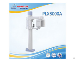New Developed Fixed Dental X Ray Machine Plx3000a