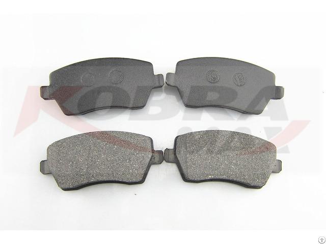 Kobra Max Brake Pads 7701208422 410608481r Kb10299