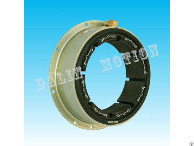 Eaton Airflex Clutch And Brake Replacement Parts