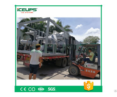 Fruit And Vegetable Vacuum Cooler With Capacity 3000kg