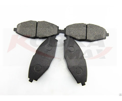 Kobra Max Brake Pad 96316582 96288629 96446176 Kb01120