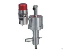 Williams Pneumatic Metering Pump
