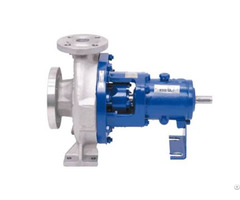 Ksb Chemical Pump Cpkn Series