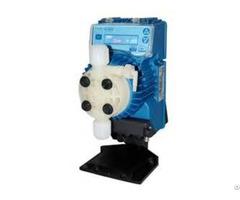 Seko Metering Pump Invikta Series
