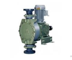 Iwaki Mechanically Driven Diaphragm Metering Pump Lk Series