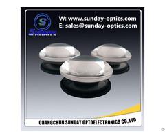 Optical Bk7 Glass Spherical Lenses