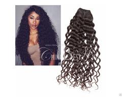 New Style Brazilian Virgin Hair Weft