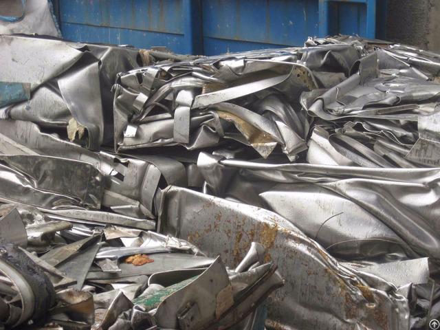 Brazil Stainless Steel Scrap 304